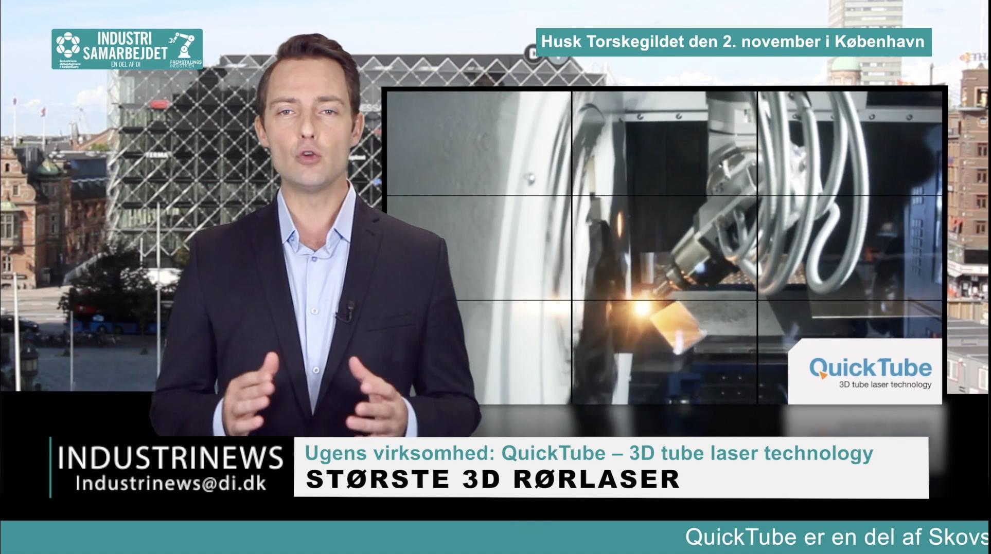 industrinews