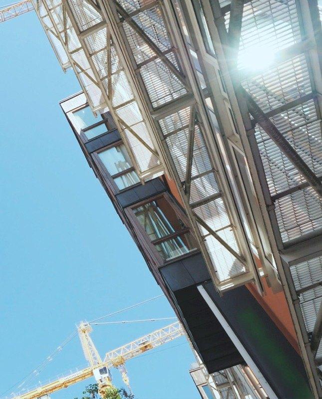 Byggeindustrien