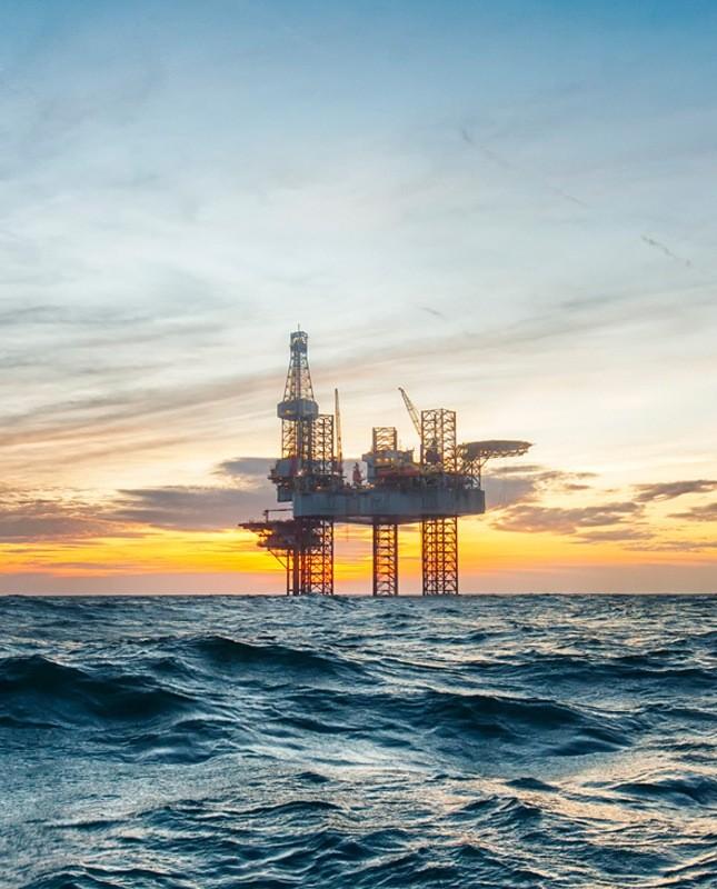Offshoreindustrien