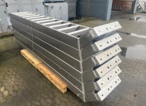Aluminiumssvejsninger