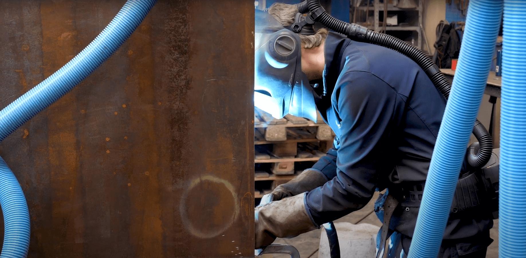 QuickTube NMF Industries, og vi tilbyder totalløsninger til dit byggeprojekt